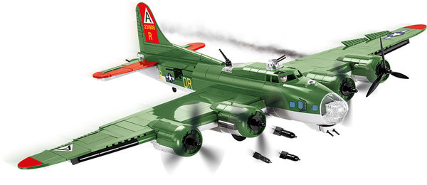 Cobi 5703 - B-17G Flying Fortress