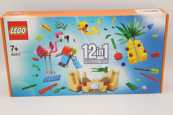 Lego 40411 - Creative Fun 12-in-1